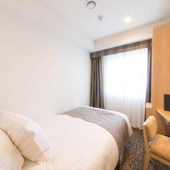 Hotel Hokke Club Asakusa 3* Стандартный номер с различными типами кроватей фото 9