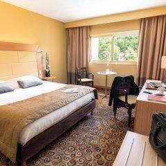 Hotel Lyon Métropole удобства в номере