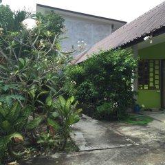 Baan Suan Ta Hotel 2* Номер категории Эконом с различными типами кроватей фото 23