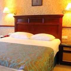 Topkapi Inter Istanbul Hotel 4* Стандартный номер с различными типами кроватей фото 15