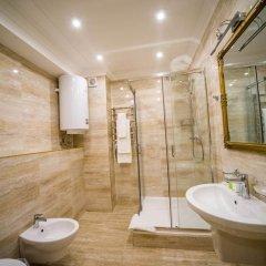 Гостиница Vintage na Bulvare Украина, Одесса - отзывы, цены и фото номеров - забронировать гостиницу Vintage na Bulvare онлайн ванная