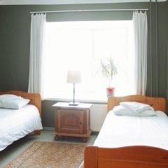 Old Town Munkenhof Guesthouse - Hostel Стандартный номер с 2 отдельными кроватями (общая ванная комната)
