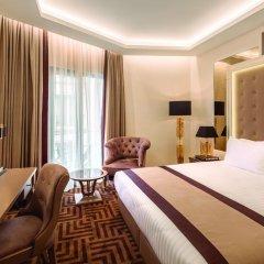 Ramada Hotel & Suites Istanbul Golden Horn 4* Люкс с различными типами кроватей фото 2