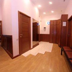 Top Hostel Москва комната для гостей фото 3