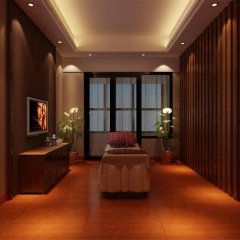 Отель Xiamen Wanjia International Hotel Китай, Сямынь - отзывы, цены и фото номеров - забронировать отель Xiamen Wanjia International Hotel онлайн спа