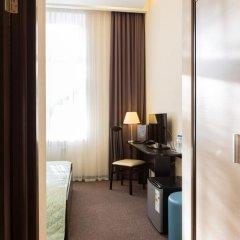 Гостиница Воронцовский 4* Стандартный номер с различными типами кроватей фото 6