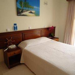 Boutique Hotel Marina S. Roque 3* Стандартный номер разные типы кроватей фото 4