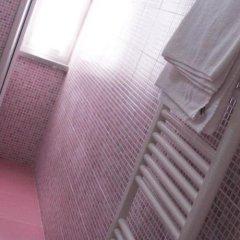 Отель Agriturismo alle Serre Сарцана ванная