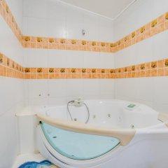 Гостиница Замок Домодедово Люкс с различными типами кроватей фото 6