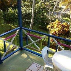 Отель Rio Vista Resort 2* Вилла с различными типами кроватей фото 25