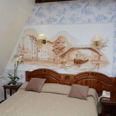 Familia Hotel комната для гостей