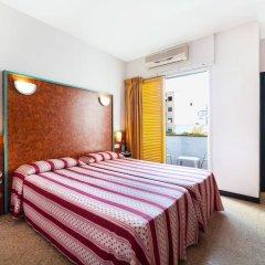 Отель Xaine Park 4* Стандартный номер с двуспальной кроватью фото 2