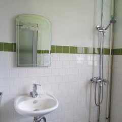 Kam Leng Hotel ванная фото 2