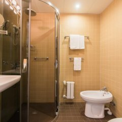 Отель Radi un Draugi 4* Стандартный номер с двуспальной кроватью