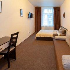 Мини-отель 6 комнат комната для гостей фото 2