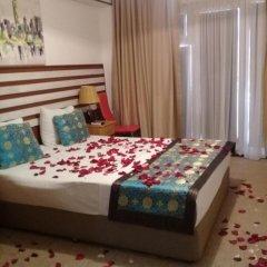 Отель Gallery Отель Баку Азербайджан, Баку - отзывы, цены и фото номеров - забронировать отель Gallery Отель Баку онлайн комната для гостей фото 4