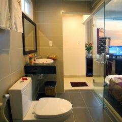 Azura Hotel 2* Номер Делюкс с различными типами кроватей фото 4