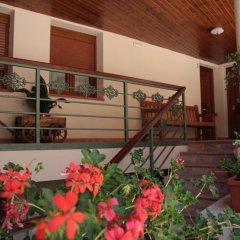 Отель Apartamentos Remoña Камалено балкон