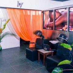 Отель Donway, A Jamaican Style Village Ямайка, Монтего-Бей - отзывы, цены и фото номеров - забронировать отель Donway, A Jamaican Style Village онлайн спа фото 2