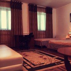 Rich Hotel 4* Люкс фото 4