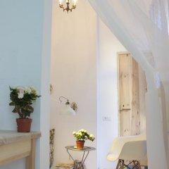 Отель Rainis and Aspazija Апартаменты с разными типами кроватей фото 6