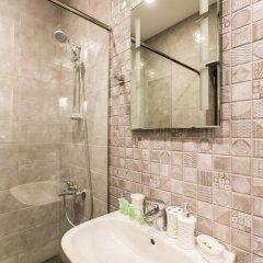 Отель Sweet Home 3 at Freedom Square Улучшенные апартаменты с различными типами кроватей фото 45