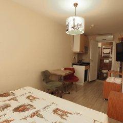 Отель Pera Sultan Suit Номер категории Эконом с различными типами кроватей фото 9