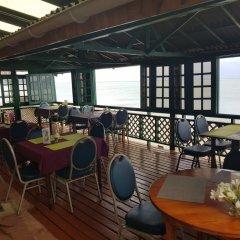 Отель Pension Armelle Bed & Breakfast Tahiti Французская Полинезия, Пунаауиа - отзывы, цены и фото номеров - забронировать отель Pension Armelle Bed & Breakfast Tahiti онлайн питание фото 3