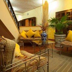 Отель Plaza Copan Гондурас, Копан-Руинас - отзывы, цены и фото номеров - забронировать отель Plaza Copan онлайн интерьер отеля фото 3
