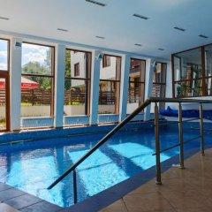 Отель Mountain View Aparthotel Болгария, Банско - отзывы, цены и фото номеров - забронировать отель Mountain View Aparthotel онлайн бассейн