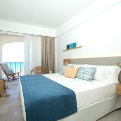 Myseahouse Hotel Flamingo - Только для взрослых комната для гостей фото 4