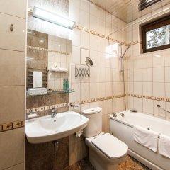 Санаторий Золотой Колос 4* Апартаменты фото 24