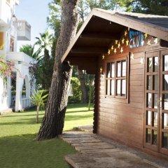 Отель Gavimar La Mirada Club Resort вид на фасад фото 2