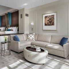 The Palazzo Resort Hotel Casino 5* Люкс Luxury с различными типами кроватей фото 3