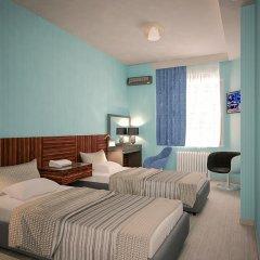 Balta Hotel 3* Номер категории Эконом с двуспальной кроватью фото 3