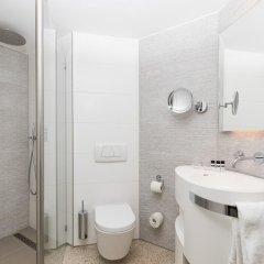 Albus Hotel Amsterdam City Centre 4* Стандартный номер с различными типами кроватей фото 4