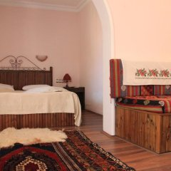 Yıldız - Ürgüp Люкс с различными типами кроватей