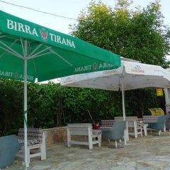 Отель Vila Reni & Risi Албания, Ксамил - отзывы, цены и фото номеров - забронировать отель Vila Reni & Risi онлайн питание