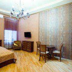 Апарт-отель Life Inn комната для гостей фото 5