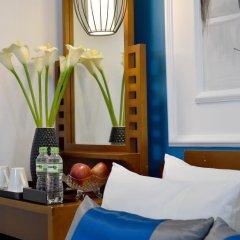Nova Hotel 3* Улучшенный номер с различными типами кроватей фото 12