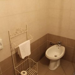 Отель Cicerone Guest House 3* Стандартный номер с различными типами кроватей фото 15