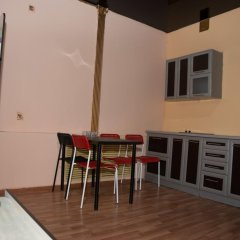Hostel Nash Dom Кровать в мужском общем номере фото 5