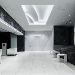 Отель UNIZO Tokyo Ginza-itchome Япония, Токио - отзывы, цены и фото номеров - забронировать отель UNIZO Tokyo Ginza-itchome онлайн интерьер отеля