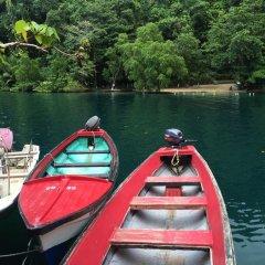 Отель Tha Lagoon Spot
