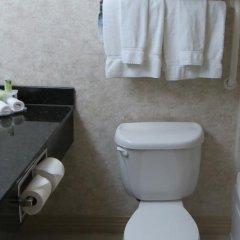 Holiday Inn Express Hotel & Suites Anderson-I-85 2* Стандартный номер с различными типами кроватей фото 2