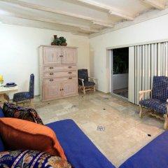 Отель Los Cabos Golf Resort, a VRI resort 3* Люкс с различными типами кроватей фото 3