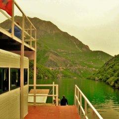 Отель Rozafa Ferry