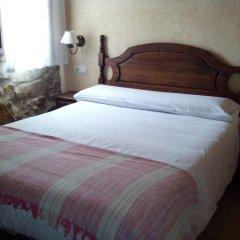 Отель El Mangranar удобства в номере