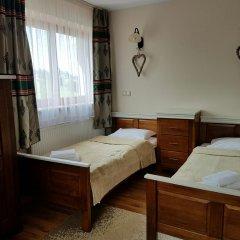 Отель Willa SILENE комната для гостей