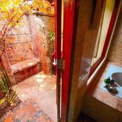 Отель Railay Bay Resort and Spa 4* Коттедж Делюкс с различными типами кроватей фото 28